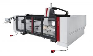 STONE CNC WORK CENTERS - Capital Equipment,Inc